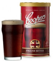 Cooper's English Bitter Kit