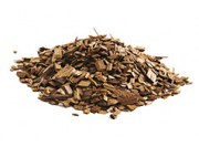 Domestic Plain, Lightly Toasted Oak Chips (4 oz.)