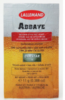 Lallemand Abbaye Yeast - 11 Grams