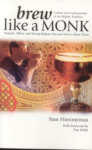 Brew Like A Monk (Hieronymus)