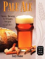Classic Beer Styles - Pale Ale (Foster)