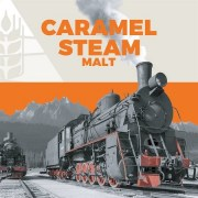 Caramel Steam