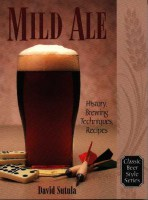 Classic Beer Styles - Mild Ale (Sutula)