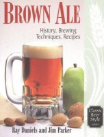 Classic Beer Styles - Brown Ale (Daniels & Parker)