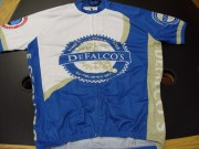 DeFalco's Bicycle Jersey