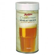 Munton's Wheat Beer Kit