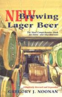 New Brewing Lager Beer - Greg Noonan
