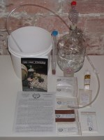 One Gallon Winemaking Kit