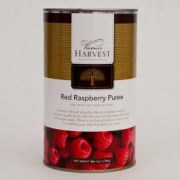 Vintner's Harvest Puree - Red Raspberry