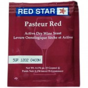 Red Star Pasteur Red Wine Yeast
