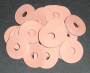 Replacement Gaskets for ''Grolsch'' bottles each
