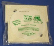 Sterile Pads for Mini-Filter (3)
